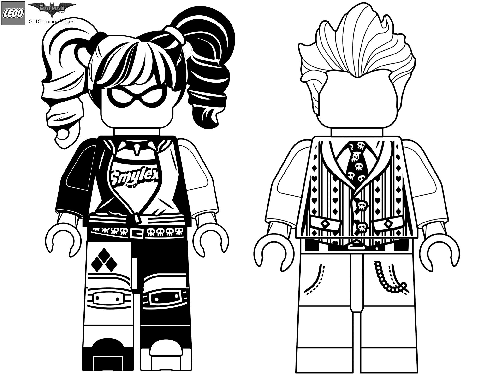 Stencil Printable Lego Emotions