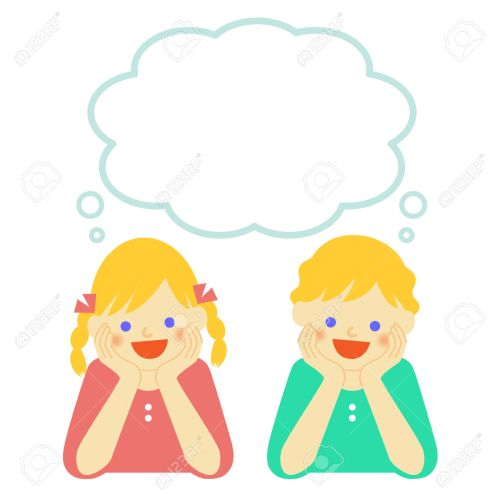small resolution of 1300x1300 dream clipart kid thinking