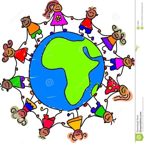 small resolution of 1316x1300 around child clipart world