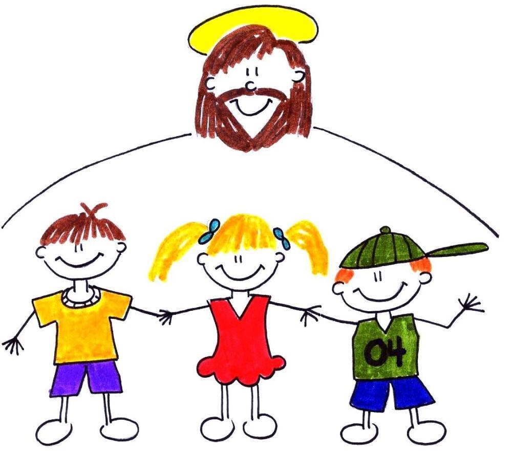 medium resolution of 1131x997 jesus loves all the little children murals child