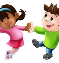 1811x1049 best kids dancing clipart [ 1811 x 1049 Pixel ]