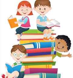 1900x2177 art make kids bookshelf clipart s free download clip art school [ 1900 x 2177 Pixel ]