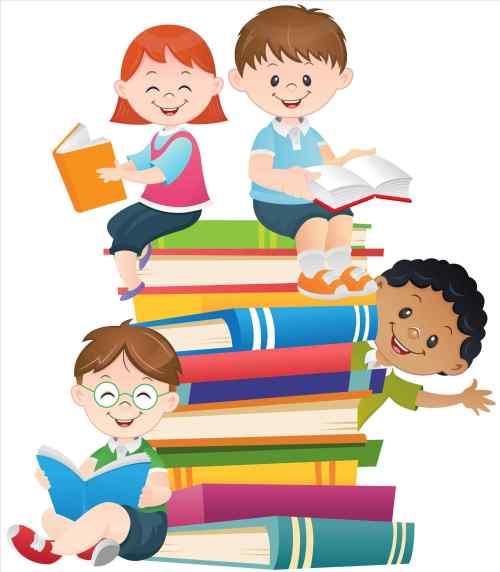 small resolution of 1900x2177 art make kids bookshelf clipart s free download clip art school