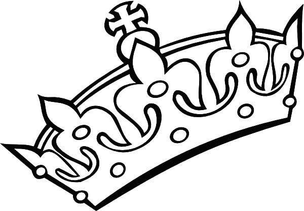 Amazing King And Queen Crowns Clipart Free Download Best King