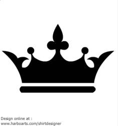 crown king clipart kings royal vector queen graphic cliparts clipartmag clipartbest clipground getdrawings
