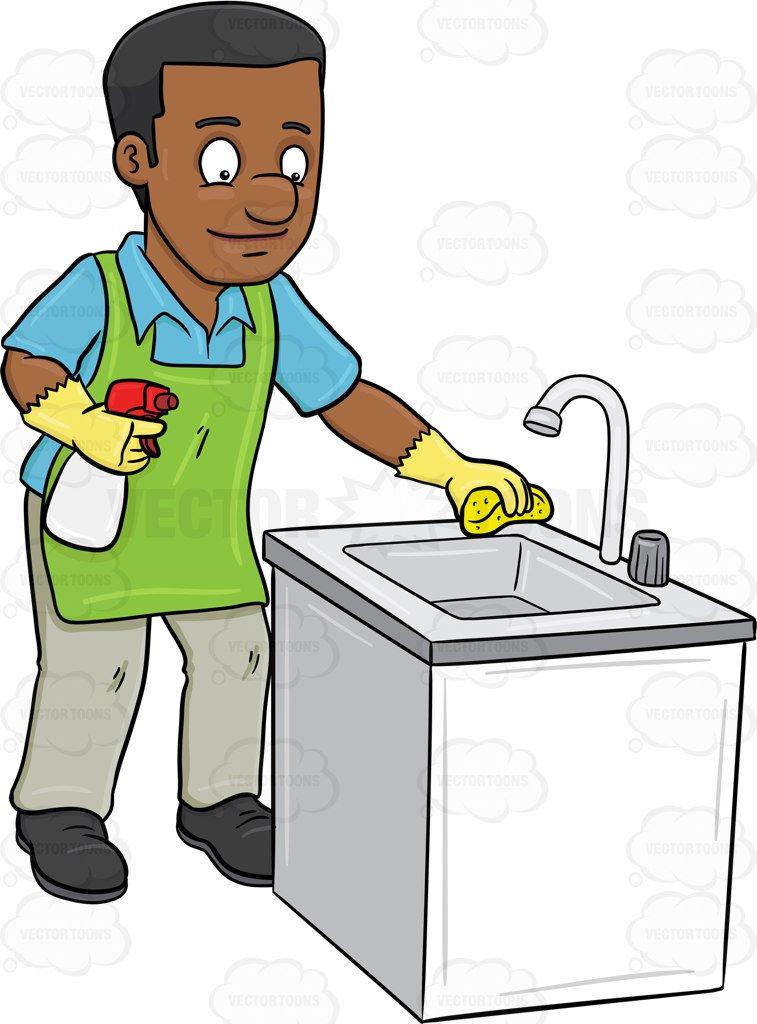 Kitchen Sink Clipart  Free download best Kitchen Sink