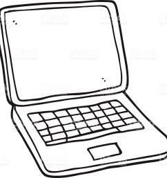 1017x1024 black laptop clipart explore pictures [ 1017 x 1024 Pixel ]