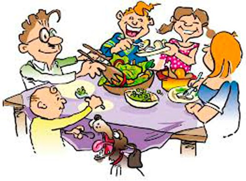small resolution of 1092x804 laughing family clipart