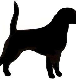 1000x859 bloodhound clipart basset hound [ 1000 x 859 Pixel ]