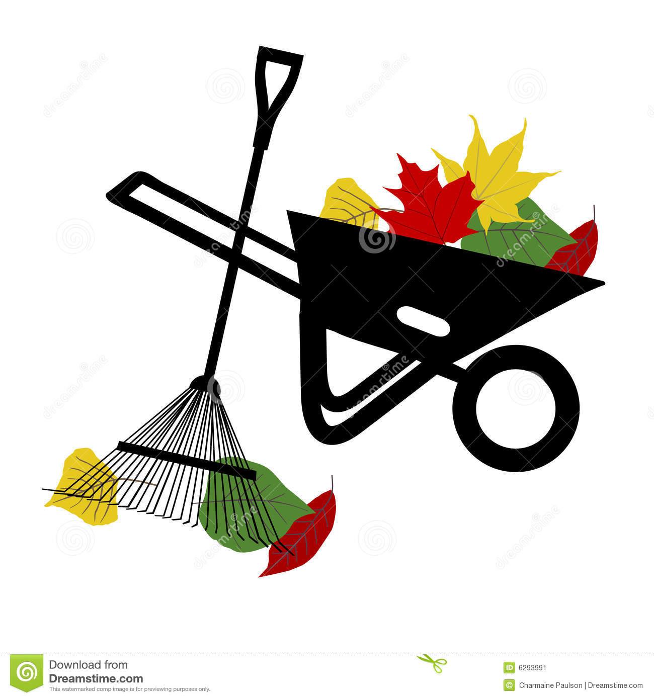 hight resolution of 1300x1390 clip art raking leaves clip art