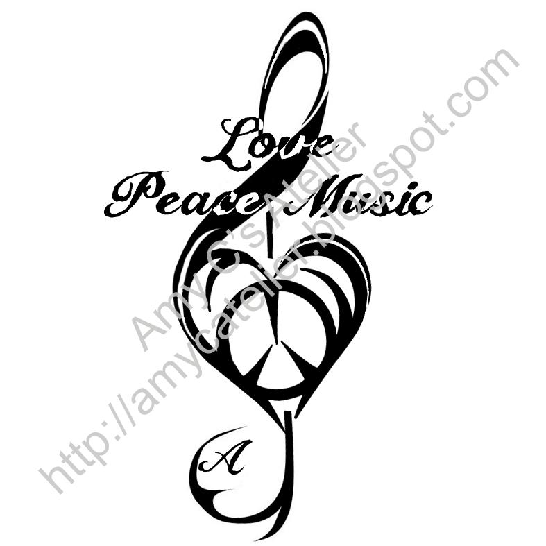 Tattoo Word Design Alphabet