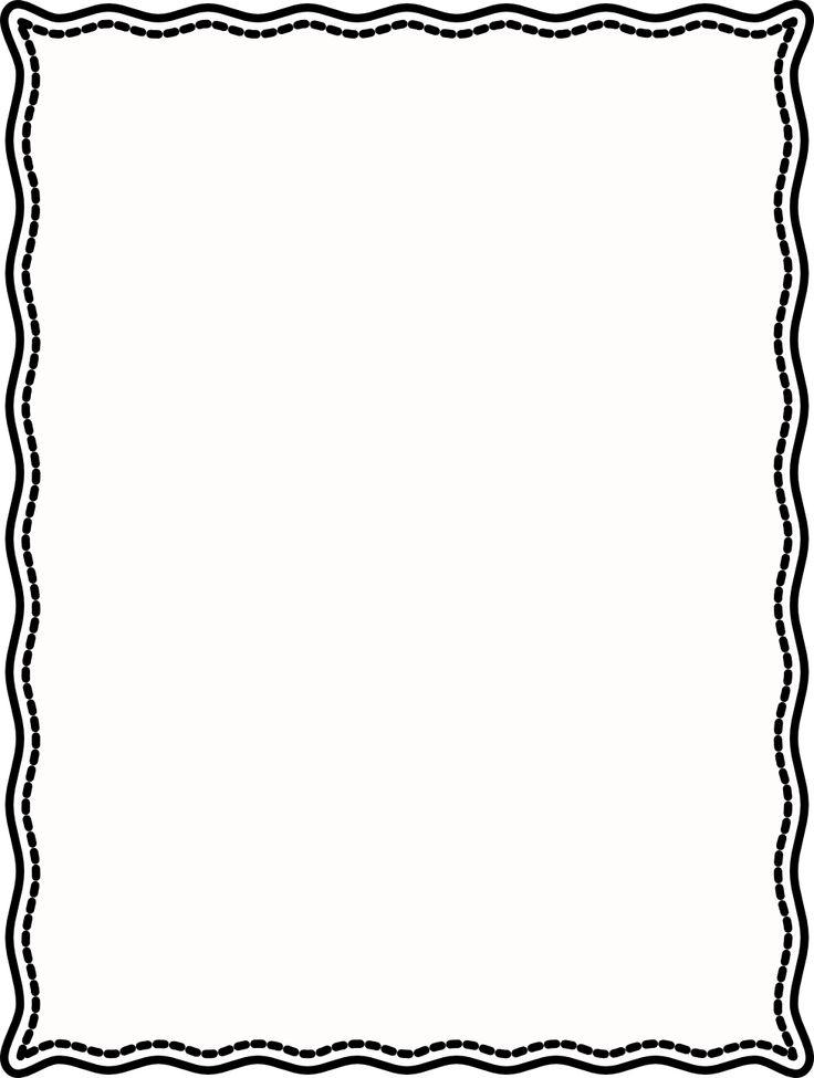 20 Line Border Clip Art Free Download Ideas And Designs