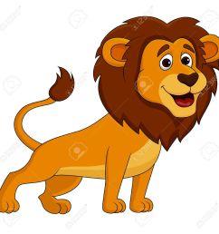 1300x1300 big cat clipart african lion [ 1300 x 1300 Pixel ]