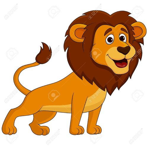 small resolution of 1300x1300 big cat clipart african lion