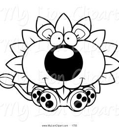 1024x1044 free lion mascot clipart [ 1024 x 1044 Pixel ]