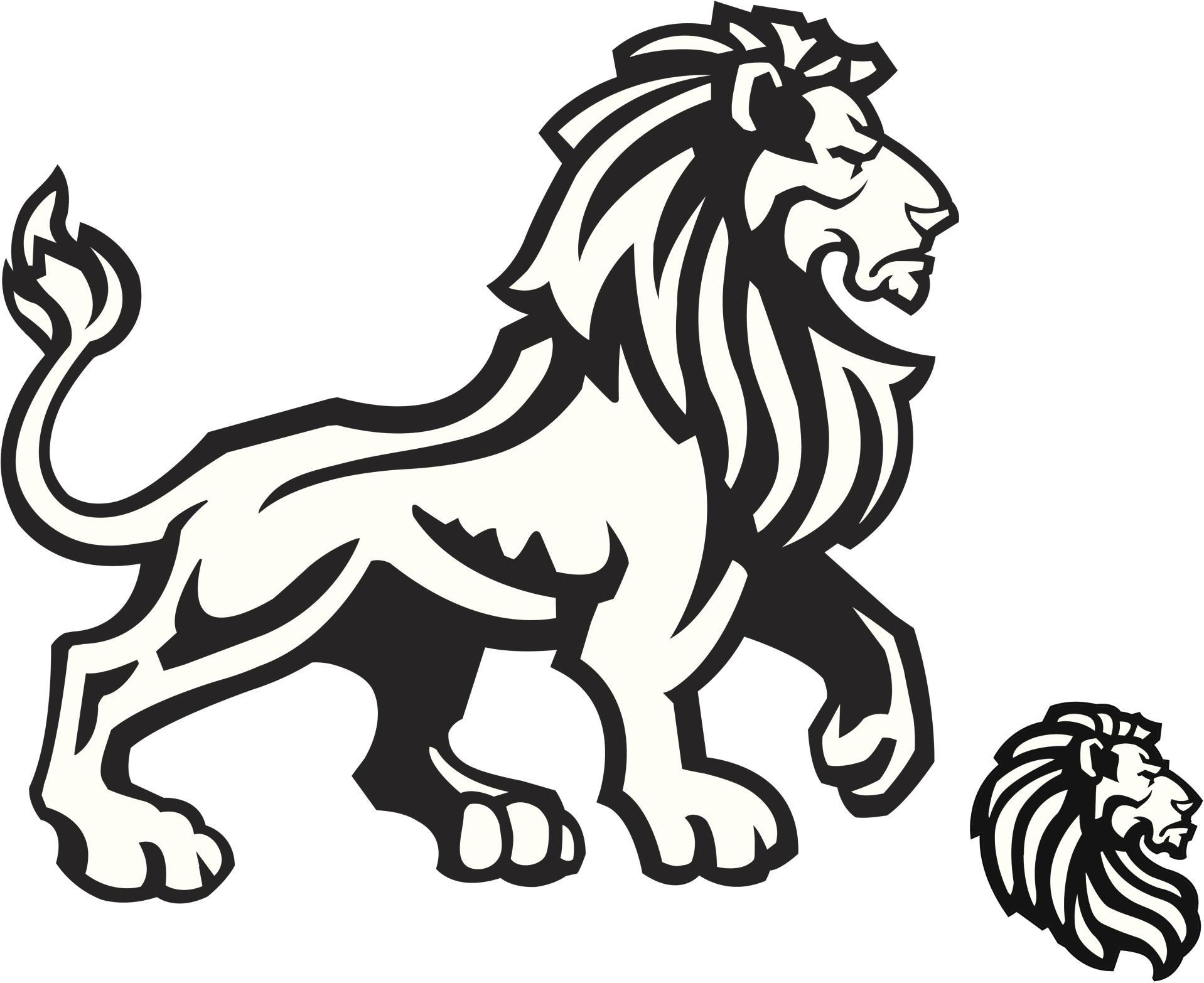 Lion Of Judah Clipart