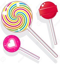 1300x1300 lollipop clipart lolly [ 1300 x 1300 Pixel ]