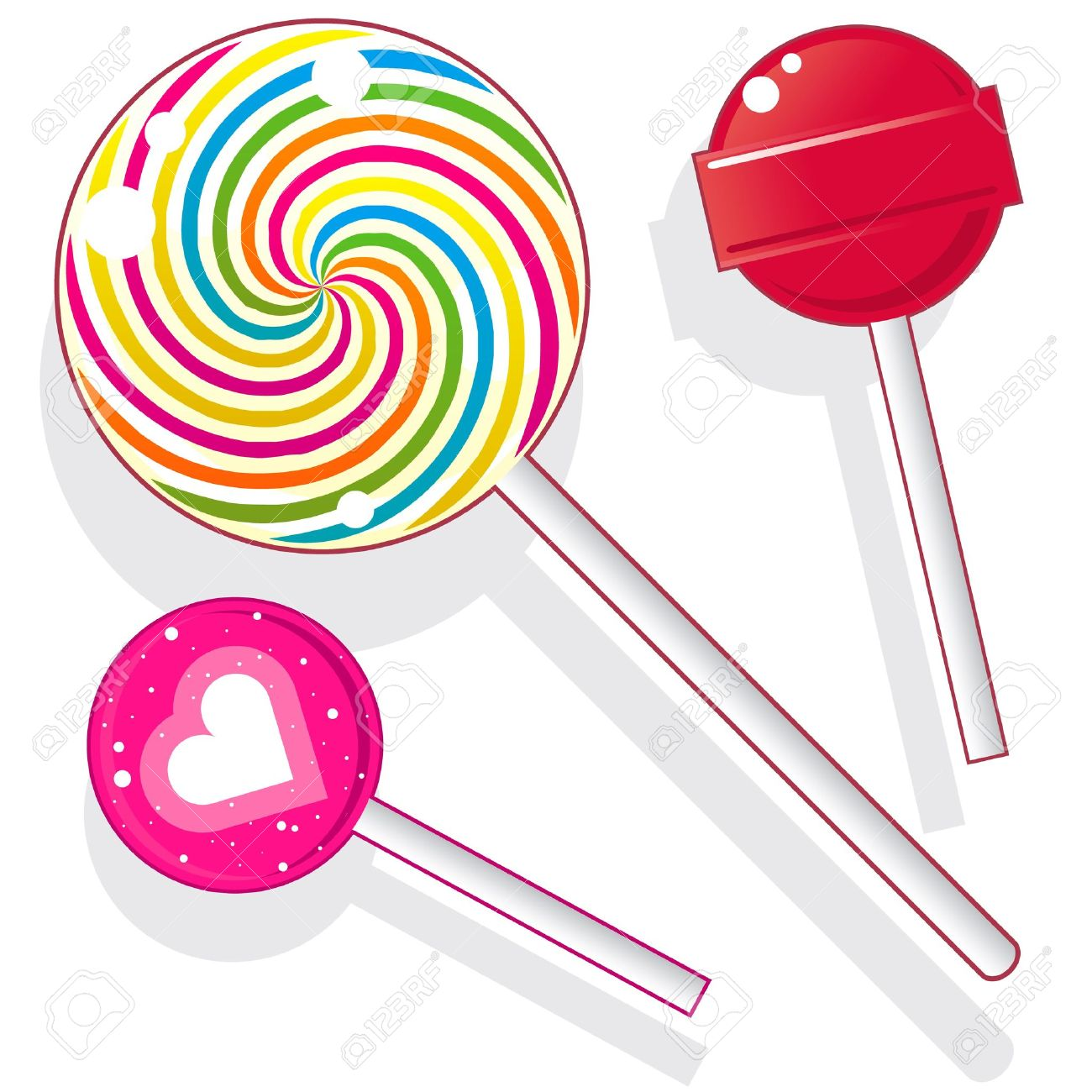 hight resolution of 1300x1300 lollipop clipart lolly