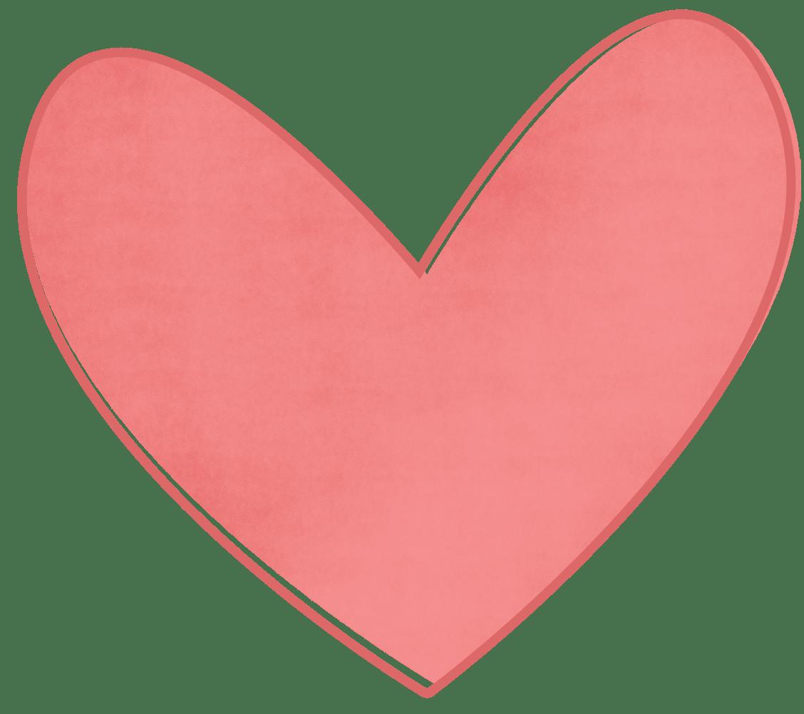 hight resolution of 1128x1002 free clip art heart