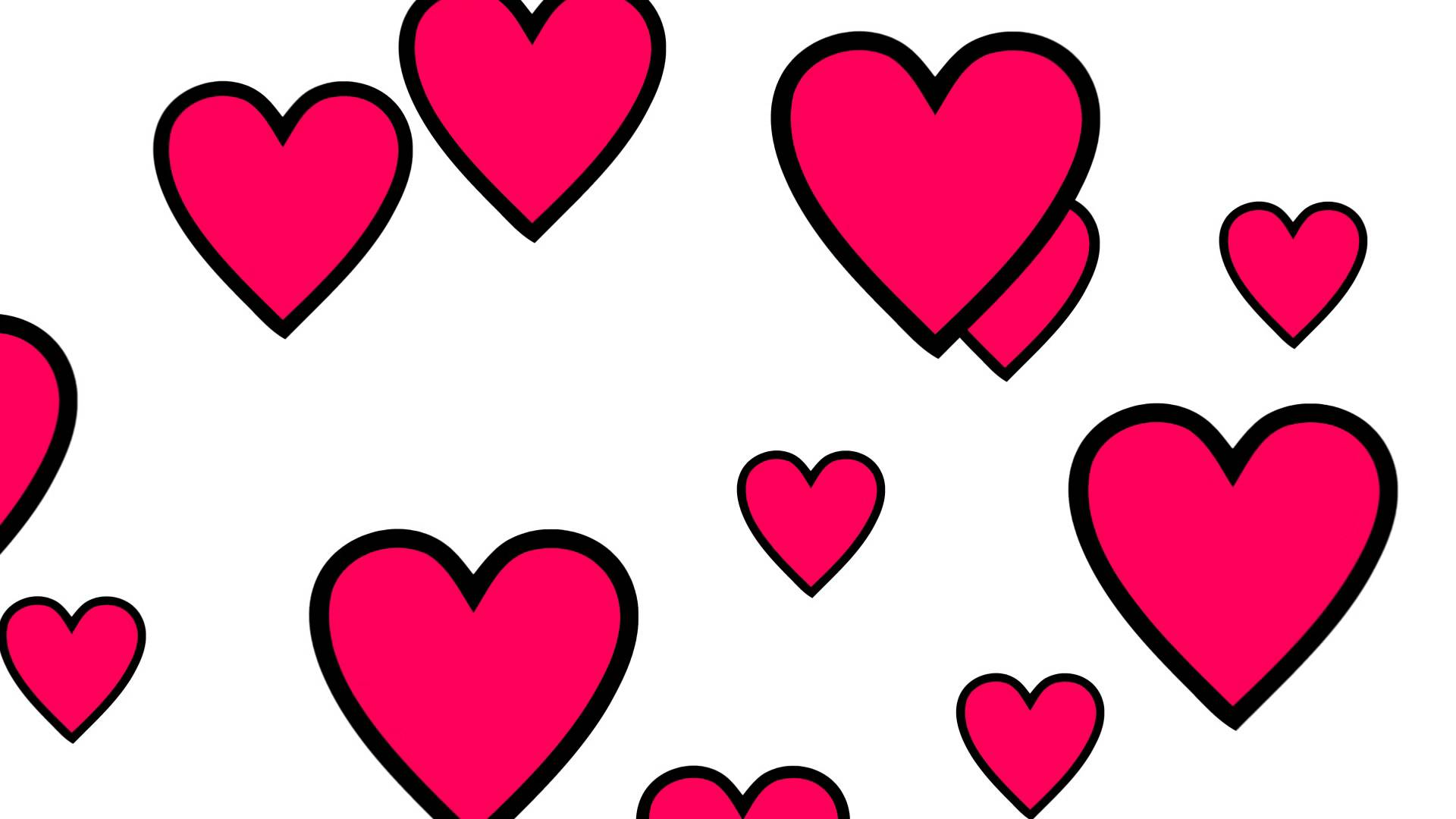 love hearts images free