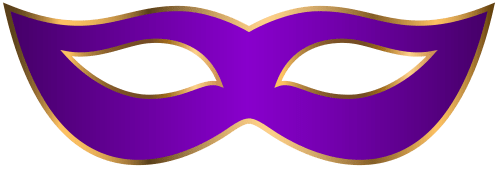 small resolution of 8000x2716 mask clipart purple