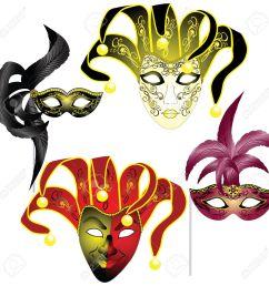 1300x1300 masquerade clipart venetian mask [ 1300 x 1300 Pixel ]