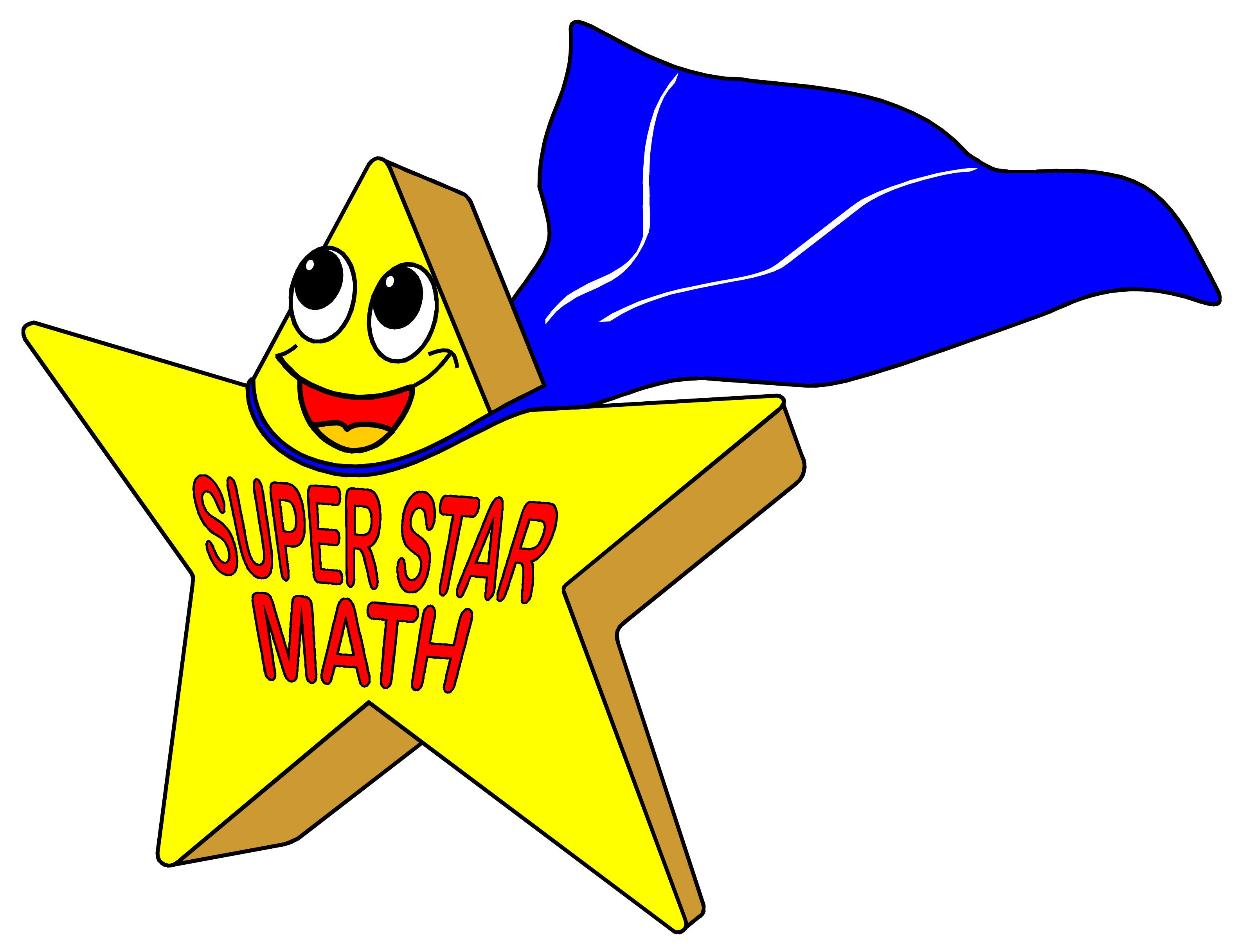 Mathematics Clipart