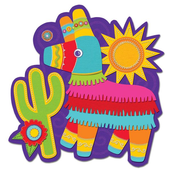 mexican pinata clipart free