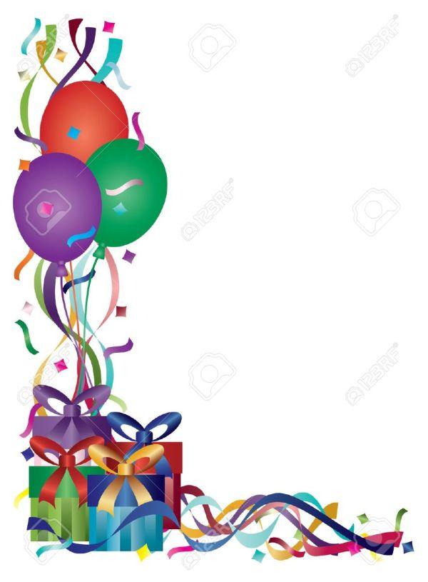 microsoft cliparts balloons free