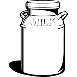 milk clipart jug bottle cartoon gallon dairy frame clip cliparts antique svg vector clipartpanda library memorial designs clipartmag clipground eps