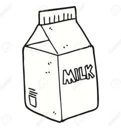 1300x1300 freehand drawn cartoon milk carton royalty free cliparts vectors [ 1300 x 1300 Pixel ]