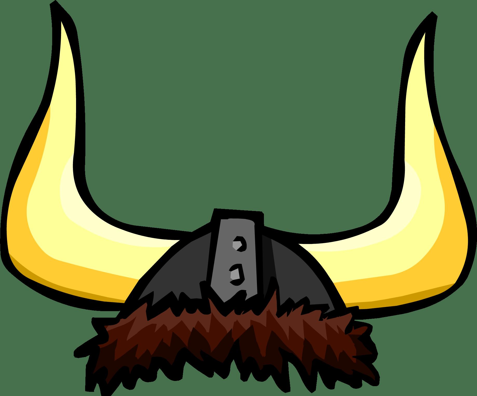hight resolution of 1838x1526 horns clipart vikings