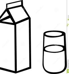 1321x1300 milk jug clipart milk box [ 1321 x 1300 Pixel ]