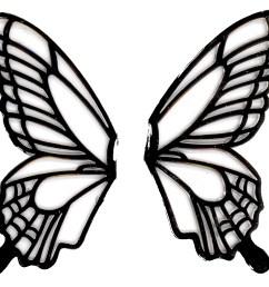 1087x933 monarch butterfly clipart butterfly wing [ 1087 x 933 Pixel ]