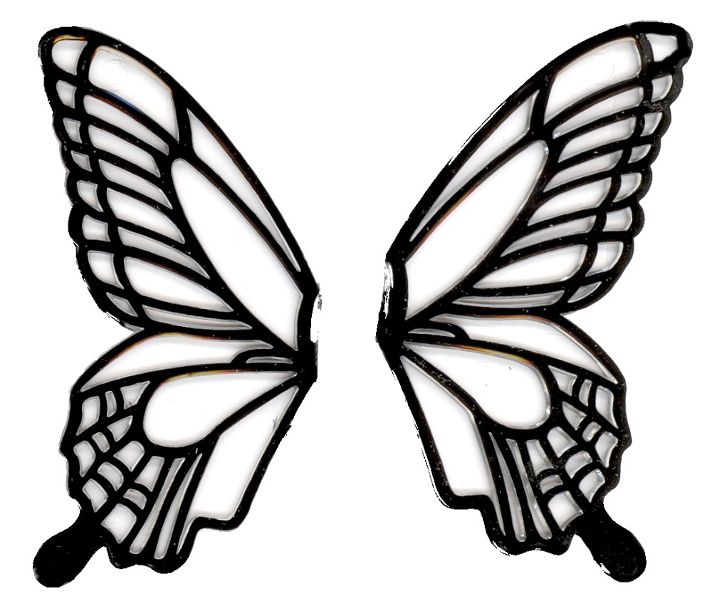medium resolution of 1087x933 monarch butterfly clipart butterfly wing