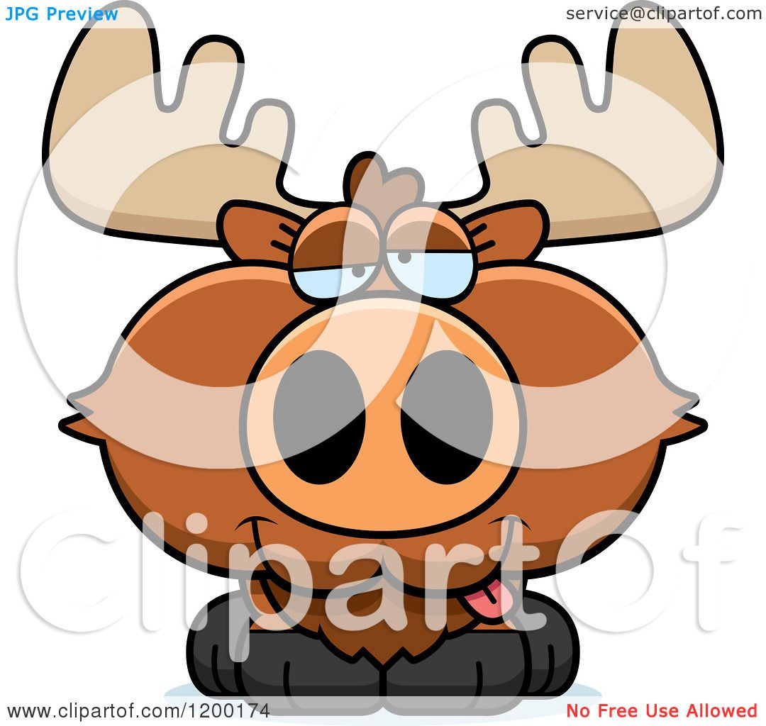 hight resolution of 1080x1024 moose clipart drunk