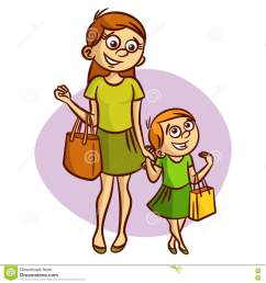 1300x1390 mom and daughter walking clipart amp mom and daughter walking clip [ 1300 x 1390 Pixel ]