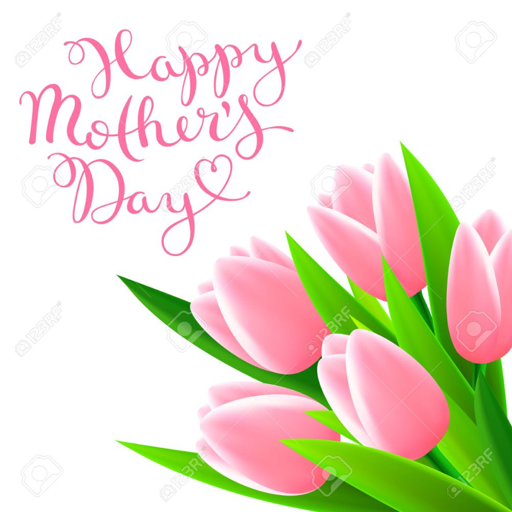 medium resolution of 1300x1300 beautiful clipart mothers day flower
