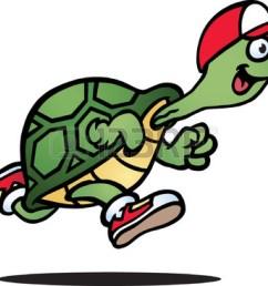 1350x1101 slow motion running turtle clipart panda [ 1350 x 1101 Pixel ]