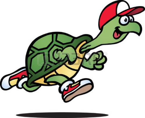 small resolution of 1350x1101 slow motion running turtle clipart panda