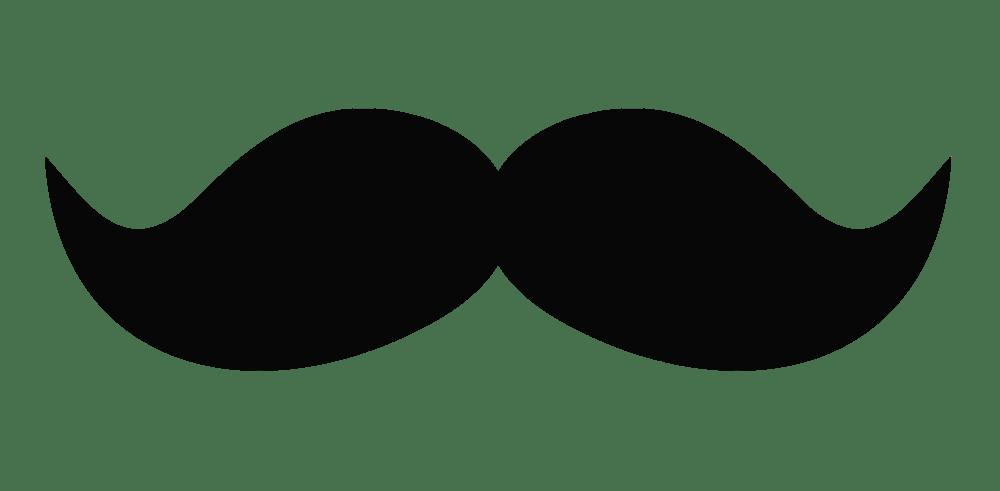 medium resolution of 2000x982 moustache png transparent moustache png images pluspng
