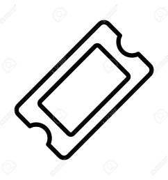 1300x1300 raffle stub [ 1300 x 1300 Pixel ]