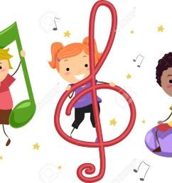 1300x884 music notes clipart childrens [ 1300 x 884 Pixel ]