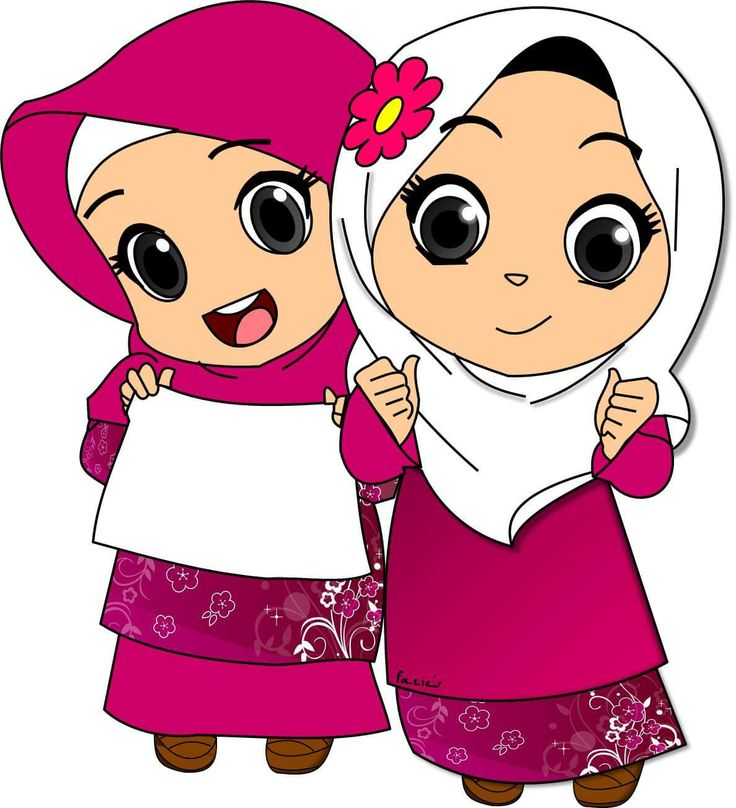 Free clipart images for commercial use. Hijab Chef Clipart
