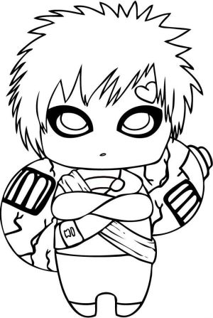 naruto draw easy coloring pages clipartmag