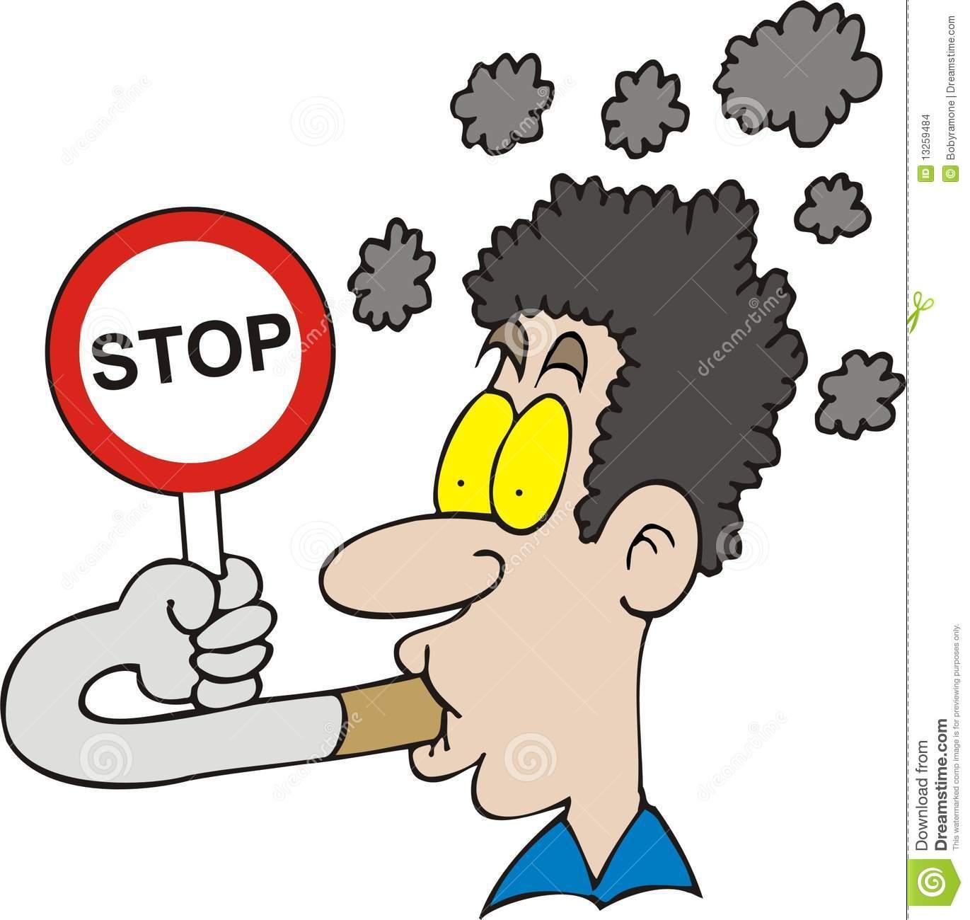 No Smoking Clipart
