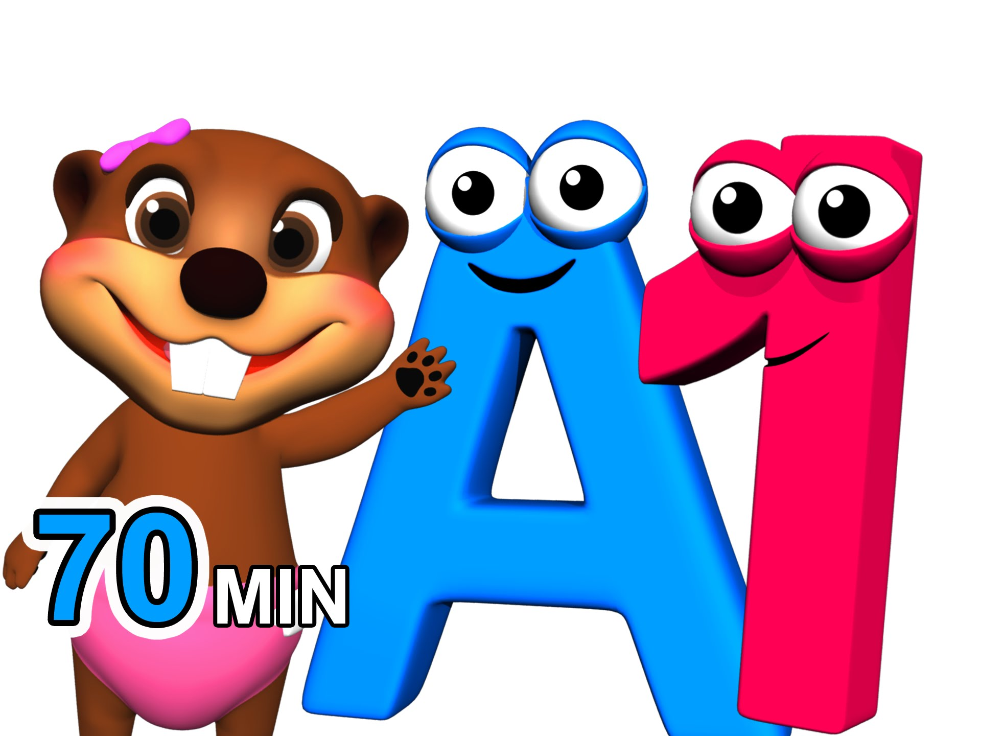 Numbers Clipart For Kids