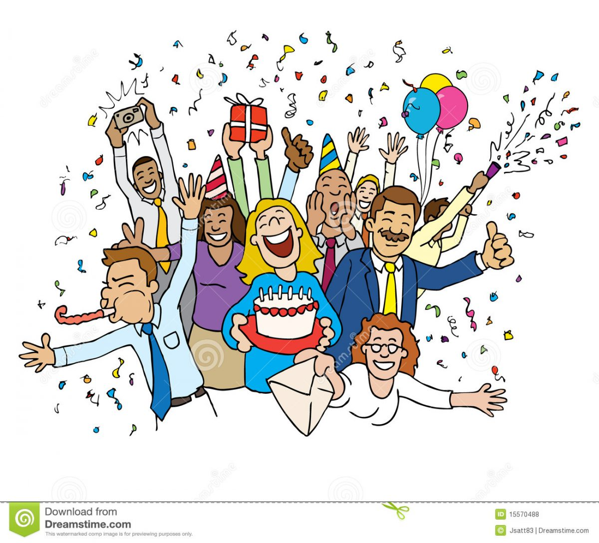 hight resolution of 1200x1088 office clipart office party