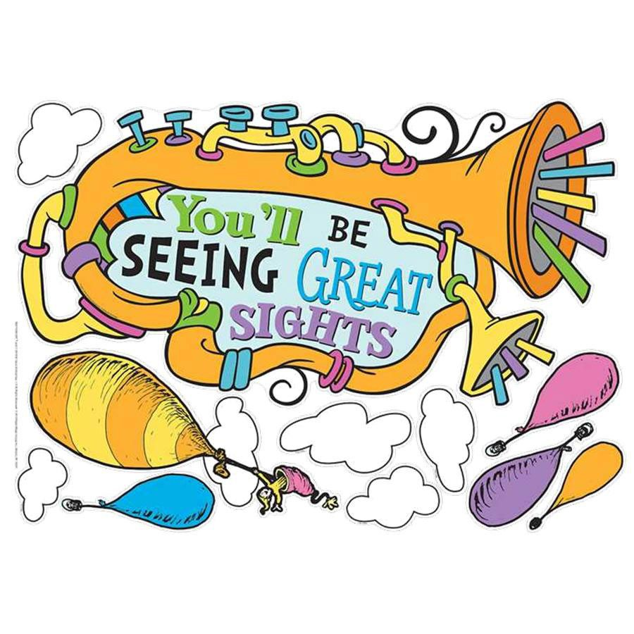 medium resolution of 900x900 dr seuss oh the places you ll go bulletin board