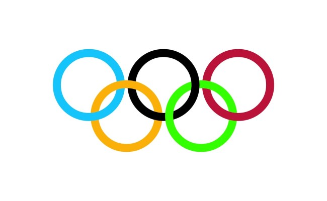 Olympics Clipart Free Download On Clipartmag